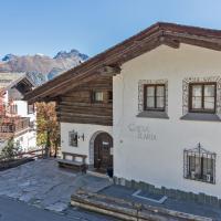 Chesa Ilaria - St. Moritz