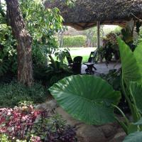 Lynns Guest House, hotel in Bulawayo