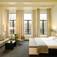 Hapimag Apartments Amsterdam