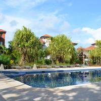 Palm Coast Luxury Rentals, hotel en Esterillos Este