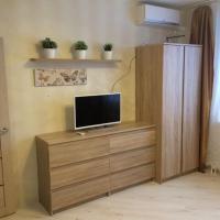 Апартаменты Пушкино, отель в Пушкине