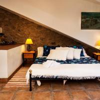 Pensión Rustica Alemana, hotel in Muxia