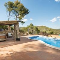 HHBCN Can Surià, hotel a Olivella