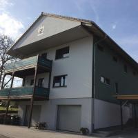 Messewohnung Rehdorf, hotel in Oberasbach