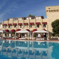 Messapia Hotel & Resort, hotel a Leuca