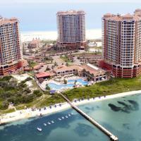 Portofino Island Resort, hotel in Pensacola Beach
