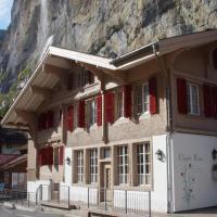 Chalet Rosa B&B, hotel in Lauterbrunnen