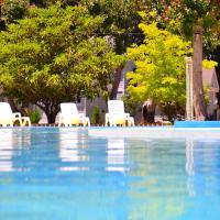 Apart Hotel Green Village