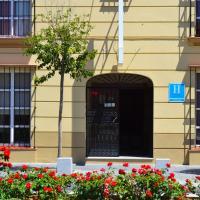 Hotel Don Manuel, hotel in Algeciras