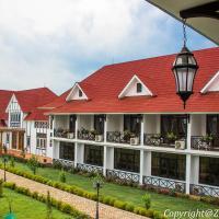 White Orchid Hotel, hôtel à Nyaung Shwe