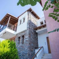 Moutafi apartments