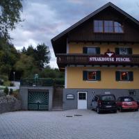 Steakhouse Fieg, Hotel in Fuschl am See