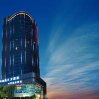 Grand Soluxe Zhongyou Hotel Shenzhen, hotel in Nanshan, Shenzhen