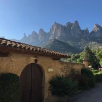 Montserrat La Calsina