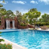 礁溪寒沐酒店,礁溪鄉的飯店