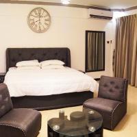 Econo Lodge, hotel en Dar es Salaam