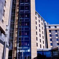 Clayton Hotel, Leeds, hotel in Leeds