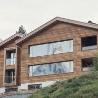 OVERLOOK Lodge by CERVO Zermatt