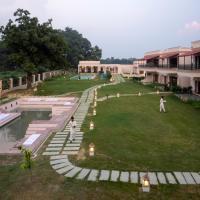 Tree of Life Resort & Spa, Varanasi, hotel near Lal Bahadur Shastri International Airport - VNS, Varanasi