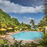 Wellesley Resort Fiji, hotel in Vunaniu