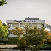 Campanile Hotel & Restaurant Venlo, hotel in Venlo