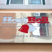 Host Bell Rooms&Suites