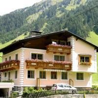 Haus Staud, Hotel in Schmirn