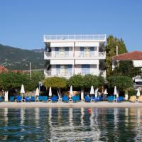 Hotel Nydri Beach, hotel in Nydri