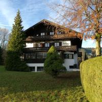 Landhotel Sonnenfeld, hotel in Bad Wiessee