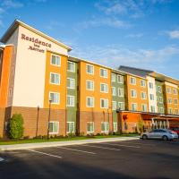 Residence Inn by Marriott Columbia West/Lexington, hotel in West Columbia