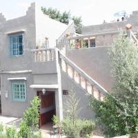 Mandar Kebir, Hotel in Ouirgane