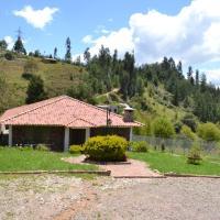 Cabaña Villa Gabriela