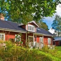 STF Kungsgården Långvind, hotell i Enånger