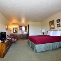 Sequim West Inn, hotel in Sequim