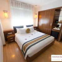 Hanoi Elite Hotel, hotel sa Hanoi