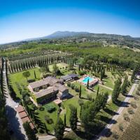 Agriturismo La Sovana, hotel a Sarteano