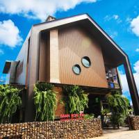 Baan Kon Pai, hotel en Pai