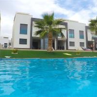 Penthouse La Zenia, hotel en Playa Flamenca