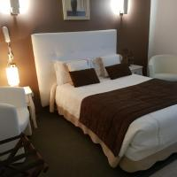 Hotel Christina - Contact Hotel, hôtel à Châteauroux