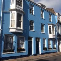 Olde Lantern Holiday Lets, hotel in Ilfracombe