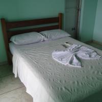 Hotel Darcisbel, hotel in Cacoal