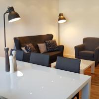 One-bedroom apartment in Copenhagen - Victor Bendix Gade 18 (ID 9574)