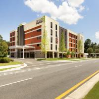 Home2 Suites By Hilton Gainesville, hotel in Gainesville