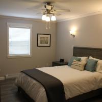 Cape Breton Villas, hotel em Inverness