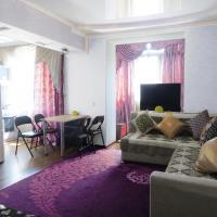 Maximus Apartament Bishkek