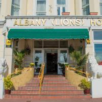 Albany Lions Hotel