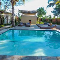 Liv Inn Guest House, hotel in Maputo