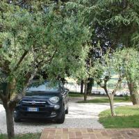 Villa Poggio San Pietro, hotell i Mogliano