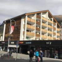 Apartment Center Zermatt