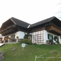 Ferienwohnung Syen, hotel in Grundlsee